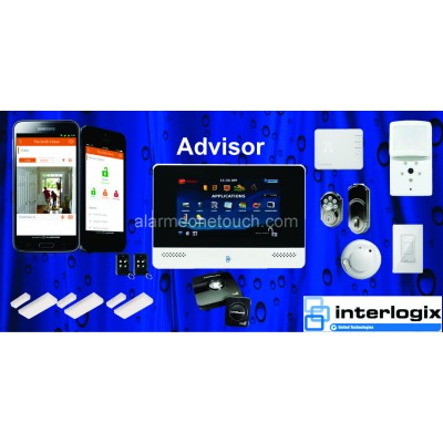 ADVISOR-ONE-INTERLOGIX